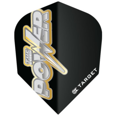 Target Pro 100 Flight - Phil Taylor Power Bolt