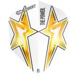 Target Vision Flight - Power Star NO6