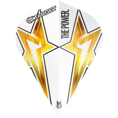 Target Power Star White Vapor S G3 Flight