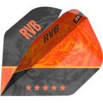 Target Pro Ultra Flight - RVB Gen 4 NO2