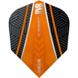 Target Vision Ultra Flight - RVB Black-Orange Curve NO6