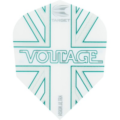 Target Vision Ultra Flight - Rob Cross NO6