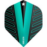 Target Vision Ultra Aqua Flight - Rob Cross Voltage NO2