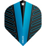 Target Vision Ultra Flight - Rob Cross Voltage blau NO2