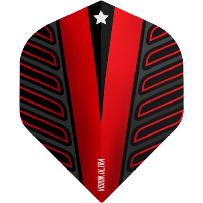 Target Vision Ultra Flight - Rob Cross Voltage rot NO2
