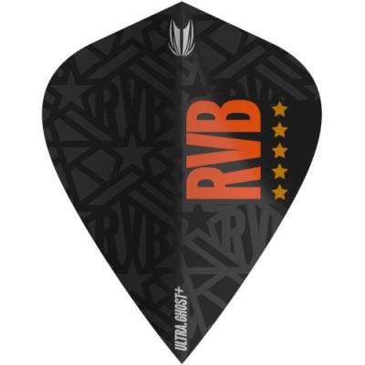 Target Ultra.Ghost+ Flight - RVB Gen 2 Kite