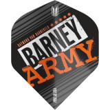 Target Pro Ultra Flight - Barney Army Black NO2