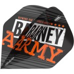 Target Pro Ultra Flight - Barney Army Black NO2