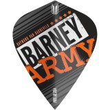 Target Pro Ultra Flight - Barney Army Black Kite