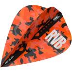 Target Pro Ultra Flight - Barney Army Camo Kite