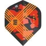 Target Pro Ultra Flight - RVB Gen 3 NO2
