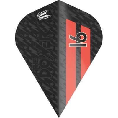 Target Pro Ultra Flight - Power G7 Vapor S