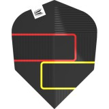 Target Pro Ultra Flight - Gabriel Clemens Black No6