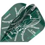 Target Pro Ultra Flight - Blueprint Grün No6
