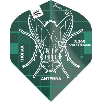 Target Pro Ultra Flight - Blueprint Grün No2