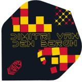 Unicorn Ultra Fly 100 Big Wing - Dimitri Van Den Bergh