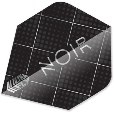 Unicorn Ultra Fly 100 Big Wing - Noir Dot