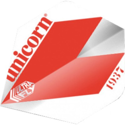 Unicorn Ultra Fly 100 Plus - Comet Red