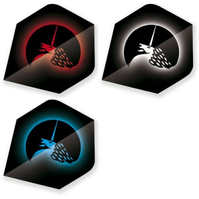 Specialist Logo Metallic Polyflite