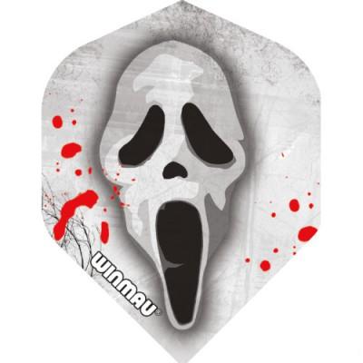 Winmau Mega Standard Flight - Scream