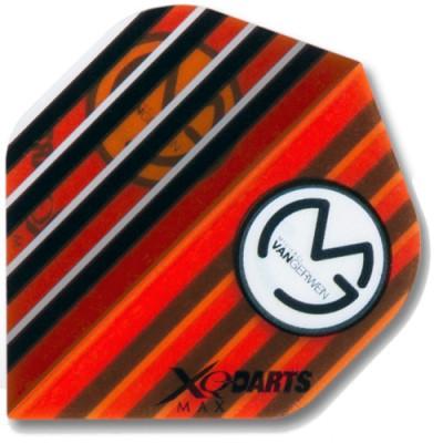 XQ Max Darts Flight - Mighty Mike