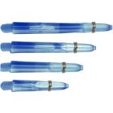 Proplast Schaft Transparent - Blau