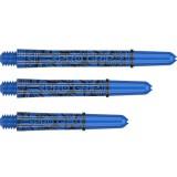 Target Ink Pro Grip Schaft - Blau