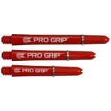 Target Pro Grip Schafte - Rot