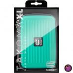 Dart Tasche Target Takoma XL - Aqua