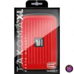 Dart Tasche Target Takoma XL - Rot