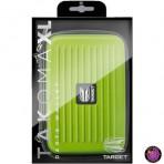 Dart Tasche Target Takoma XL - Grün