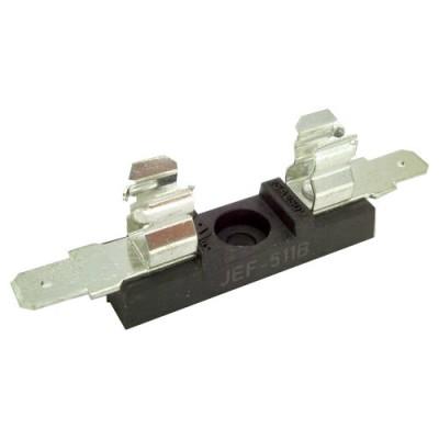Sicherungshalter für Sicherungen 6,3 x 31,8mm