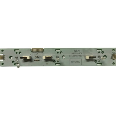 Löwen Dart Leiterplatte für Taster HB9