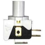 Löwen Dart Lampenhalter mit Microschalter Easy Clip