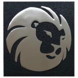 """Löwen Dart Logo """"Löwen-Kopf"""""""