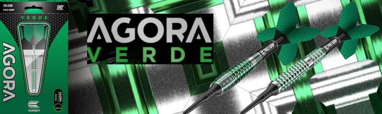 Target Agora Verde