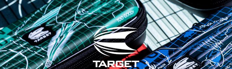 Target Takoma Blueprint