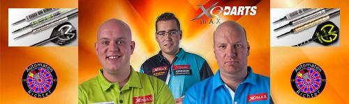 XQ Max Darts