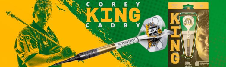 Corey Cadby