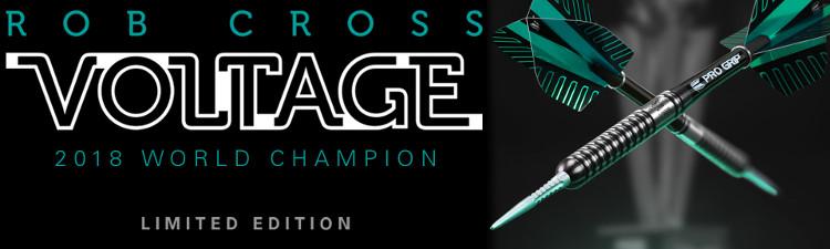 Rob Cross Limited Edition 2018