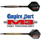 Empire Dart M3 Soft
