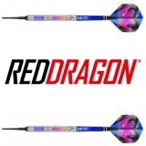 Red Dragon Soft Tip