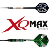 XQ Max Darts Soft Tip