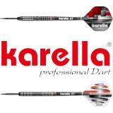 Karella Stahlspitzen