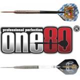One80 Steel Tip