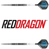 Red Dragon Steel Tip