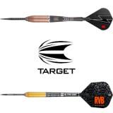 Target Steel Tip