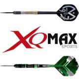 XQ Max Darts Steel Tip