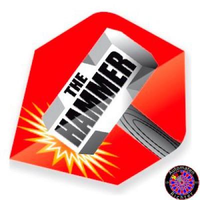 Authentic Flight Andy Hamilton - The Hammer
