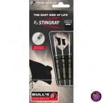 Stahl Darts Dartpfeil Set - Bulls Stingray B5 ST1